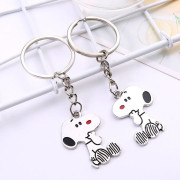Snoopy Couple Keychains - KC-05