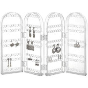 Earring stand - Jewelery Stand for earrings and necklaces - 4 pages