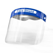 Face Shield - 1 pcs.