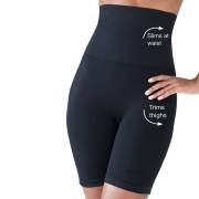 Slim & Lift Comfort Body Shaper - Black