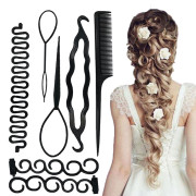 SOHO Hair Styling Kit - No. 11