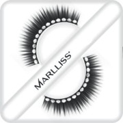 Fake Eyelashes - Show Deluxe No. 3606