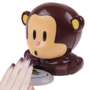 Monkey Nailpolish Dryer