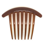 Haircomb Brown