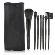 Professional Make-Up Brush Set  - 7 Pieces