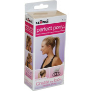 Perfect Ponytail - Create the Perfect Ponytail