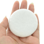 Powder Puff Applicator Sponge for Facial Use