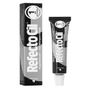 Refectocil Nr. 1 Black - 15 gr.