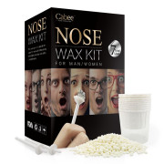 UNIQ CABEE Nose Waxing Kit - remove hair from nose