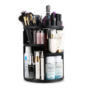 Monoko® 360º Rotating Cosmetic Organizer, Sort