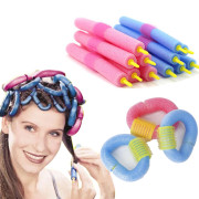Magic Curler Twister Pins 12 Pieces -  Foamcurlers