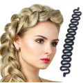 Hair Braider 15 cm - Make the Perfect Braid
