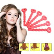 Magic Curlers sponge 6pcs