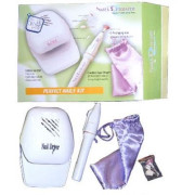 Salon shaper + Negle dryer kit  (Nail decorator kit)