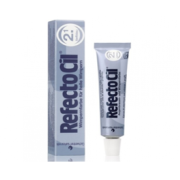 RefectoCil Eyelash And Eyebrow Tint - 2.1 (Deep Blue)