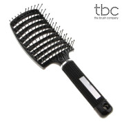 TBC Vented Styling Hair Brush Barber Hairdressing Styling Tools Fast Drying Hair Detangling Massage Brushes