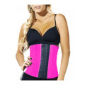 AVA® Latex Waist Trainer - Pink