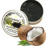 Whitening Master® Teeth Whitening Charcoal Powder Natural (20 g)