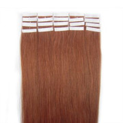 60 cm tape on Extensions Red 33#