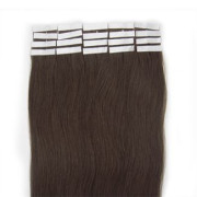 50 cm tape on Extensions Darkbrown 2#