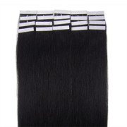 60 cm tape on extensions Black 1#