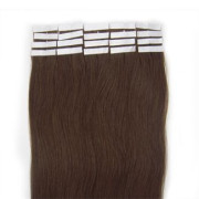 60 cm tape on Extensions Brown 4#