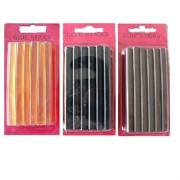Keratin Glue Sticks 10 pcs - many colors