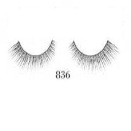Eyelash extension No 836