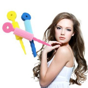 Hair curler foam 3pc pack