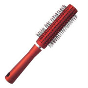 Hair brush Styling Red